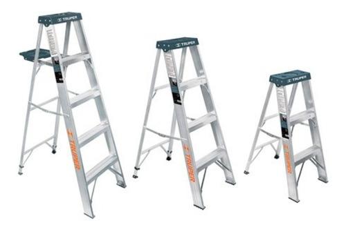 Ventajas escaleras de aluminio truper