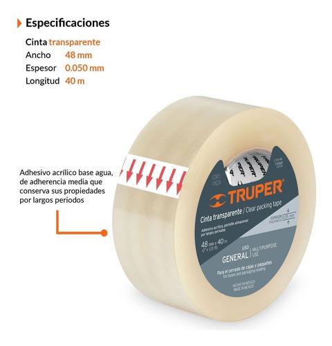 Tipos de cintas adhesivas y sus usos - Truper