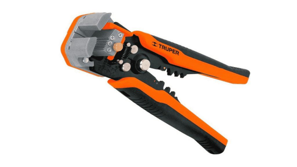 herramientas para proyectos de electricidad